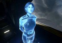 Halo Infinite's New Campaign Trailer Shows Off The Vast Open World Of Zeta Halo
