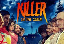 """""""Killer In The Cabin"""" Blends Among Us And Horror Films Just In Time For A Halloween Beta"""