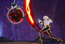 KOG Games Drops Massive Systems Revamp Of Action Fighting Game, KurtzPel