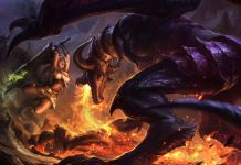 """Riot Decides To Alter Course On Disabling """"/All"""" Chat In League Of Legends Matchmade Queues...Maybe"""