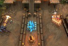 Auto-battling/Tower Defense Warcraft III Mod Legion TD 2 Gets Full Standalone Release