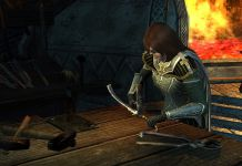 LotRO Details Exactly How You'll Get Your New Legendary Item Parts