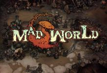 Get A Look At Combat in Jandisoft's Mad World Before The Next Alpha Test