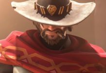 Overwatch's Jesse McCree Gets A New Name