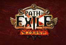 Grinding Gear Games To Reveal Path Of Exile: Scourge Expansion On October 14