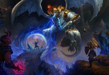 Bulgarian Developer Beast Burst Showcases Its Scars Of Honor MMORPG
