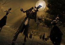 Samhain Returns To Secret World Legends