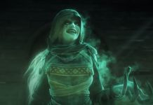 Latest Smite God Reveal Trailer Offers A Peek At Cliodhna In Action