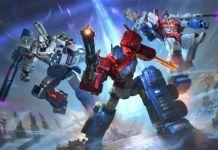 Titan Forge Games Announces Transformers Battle Pass For Smite