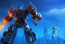 Top 5 Free to Play Weekly Stories - Transformers Pull Up On Smite Ep 486