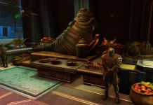 SWTOR's October Calendar Is Filled With Pirates, Feasts, And More