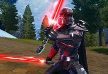 Check Out Four New Combat Styles On The SWTOR PTR