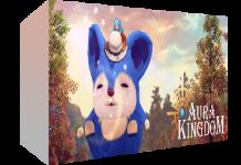 Aura Kingdom Tanuki Mount Key Giveaway