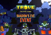 Fight Off The Werewolf's Curse In Trove's Shadow's Eve