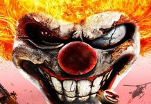 New Twisted Metal Game Reportedly In Production At Lucid Games