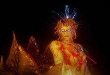 Go Visit Daughter Because Nights of Naberus Returns To Warframe