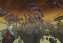 World Of Warcraft's 9.1.5 Update Launches November 2