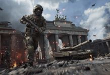 World War 3 FPS Blasts Onto The Closed Beta Scene On November 25th, Will Stay Open Until Open Beta In 2022