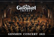 Genshin Impact's First Live Online Concert To Air Globally October 3