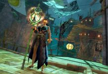 Festival Of The Four Winds And Crown Pavilion Return To Guild Wars 2
