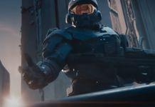 Halo Infinite Drops On December 8