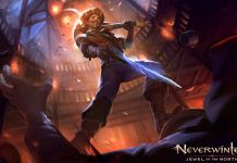 Neverwinter's Jewel Of The North Update Comes To Consoles