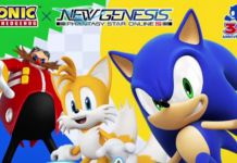 Phantasy Star Online 2: New Genesis Announces New Collaboration With Sonic Colors: Ultimate