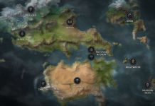 Runeterra MMO Game Devs Tweet A Map And Legends Of Runeterra Character Concepts, Fans Speculate