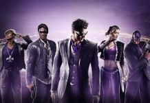 Grab Saints Row The Third And Automachef For Free On The EGS
