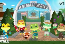 Super Animal Royale Exits Early Access On Steam, Launches On Switch And Consoles