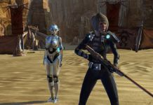SWTOR's Latest Patch Removes Master Loot System