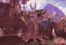 Tera Players Can Finally Explore Baldera