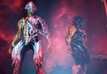 Warframe To Show Off Nidus Prime In Full In-Game Walkthrough On Friday