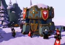 Guilds Can Earn A HQ Hideout During Albion Online's Next Season