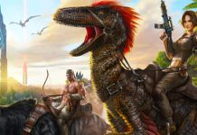 ARK: Survival Evolved Joins The Stadia Lineup