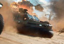 Battlefield 2042 Open Beta Kicks Off In Early October