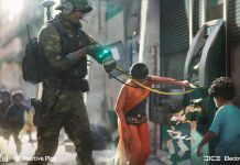 EA/DICE Detail Their Commitment To Positive Play In Battlefield 2042