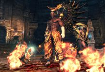 It Isn't Out Until Next Week, But You Can Pre-load Blade & Soul's UE4 Update Now