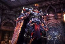 Bless Unleashed's First PC Update Adds Twisted Spider Queen Boss But May Have To Close The Marketplace