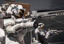 The Latest Trailer For The Space-Themed FPS Boundary Shows Off In-Space Combat