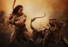 Funcom Picks Up IP House, Nabs Full Control Over Conan And Other Properties