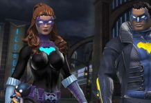 DCUO Celebrates Batman Day With Goodies For Players And More Save the Universe Content