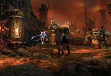 You'll Have To Work Together As Elder Scrolls Online's Bounties Of Blackwood Event Begins September 30