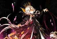 Elsword Announces 4th Path For The Queen Of Nasods, Eve