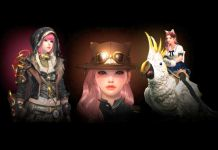 Pre-Registering For Elyon Will Earn Players Paid Cosmetics As Rewards