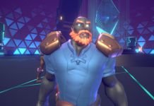 Evaverse Looks Like A Shinier, Newer Second Life