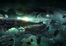 Like It Or Not, Eve Online Is Now On The Epic Games Store