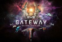 """EVE Online Quadrant 3: Gateway Update Adds New """"New Player"""" Experience"""