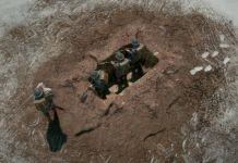 Persistent Battle Wargame Foxhole Receives Major Update