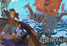 """Open-Alpha Weekend Announced For """"Nostalgic"""" MMO Genfanad"""